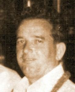 Nicolae Andruta Ceausescu